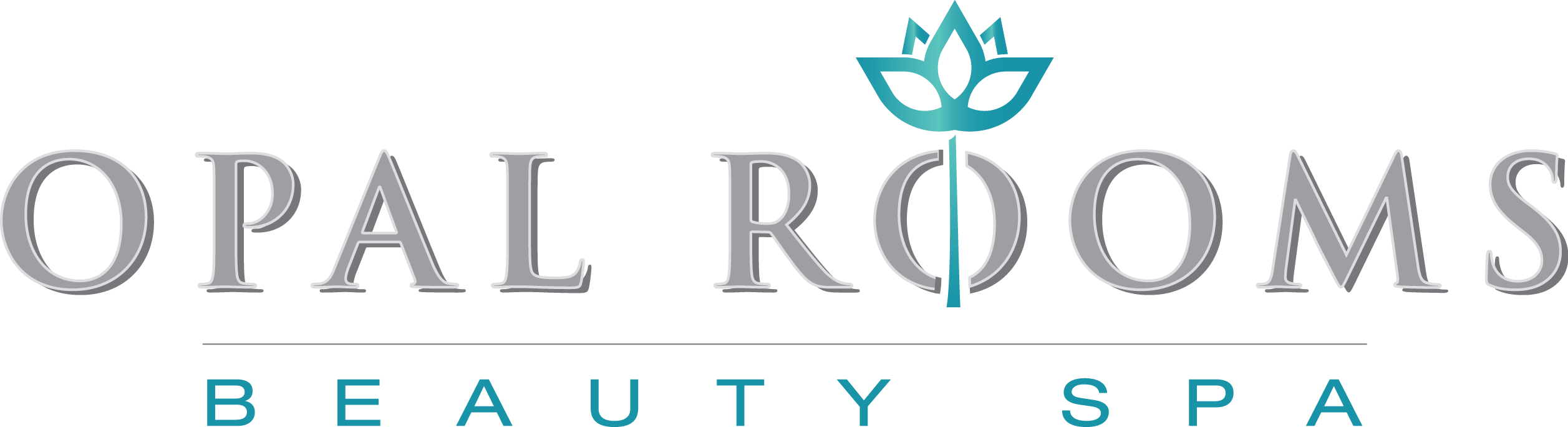 Opal Rooms Beauty Spa Logo