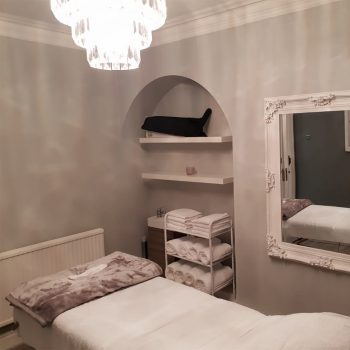 Opal Rooms Beauty Spa Liverpool