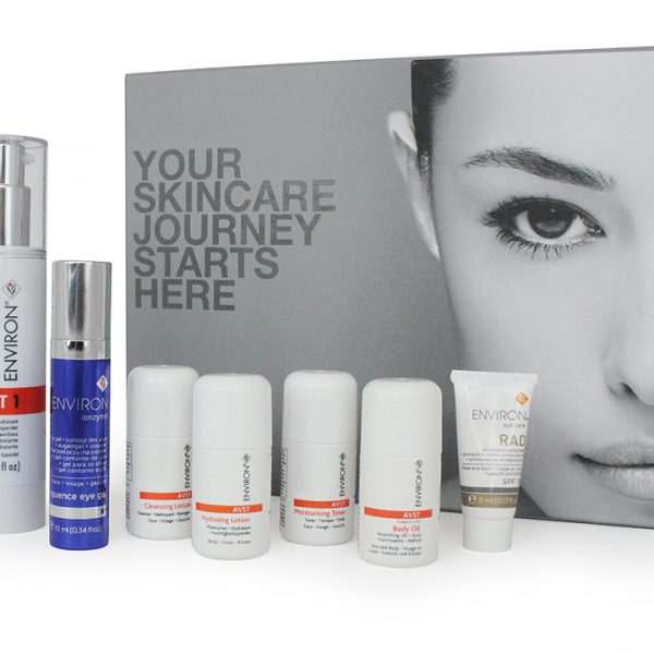 """Environ skin care named the """"top medical skincare brand"""" Oct 2018"""