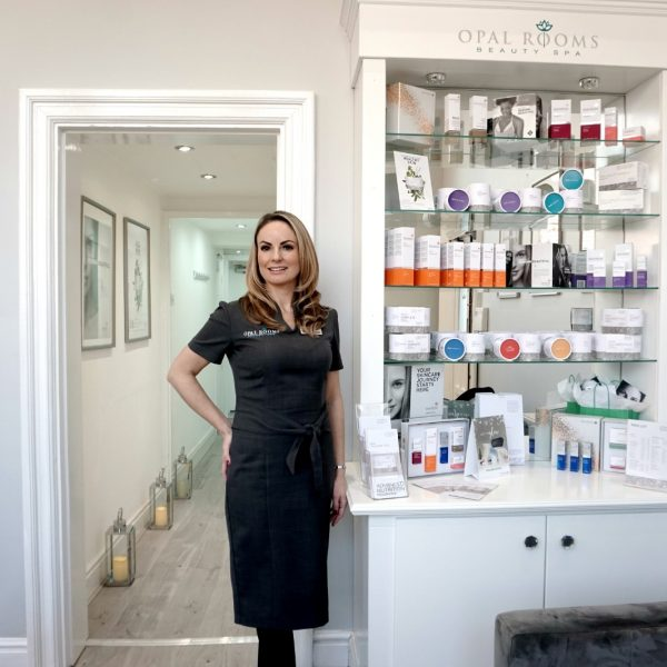 The opening of Opal Rooms Beauty Spa hits the headlines