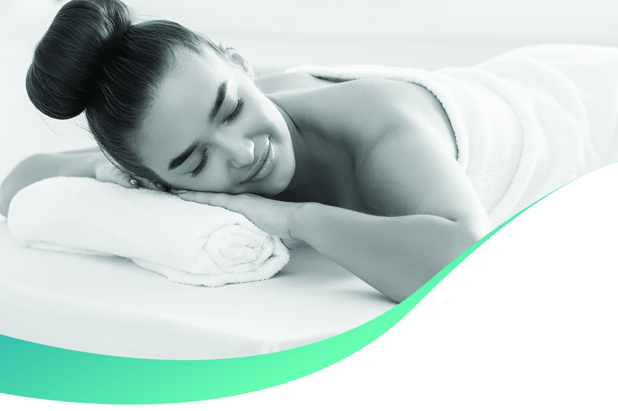 Opal Rooms Beauty Spa Packages