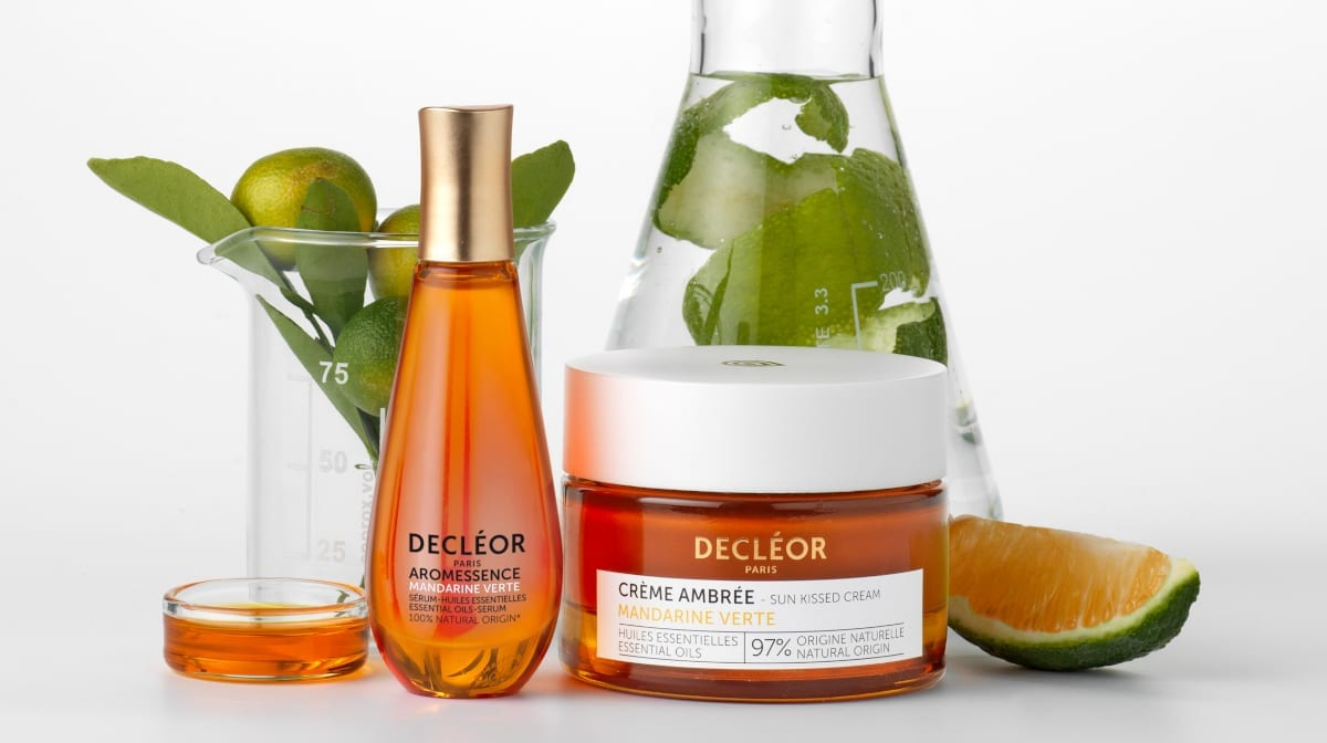 Decleor natural skincare launches at Opal Rooms Beauty Spa