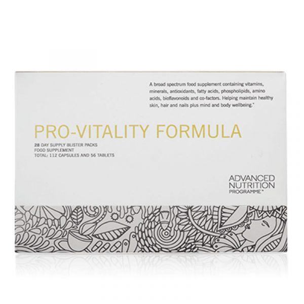 Pro Vitality Formula