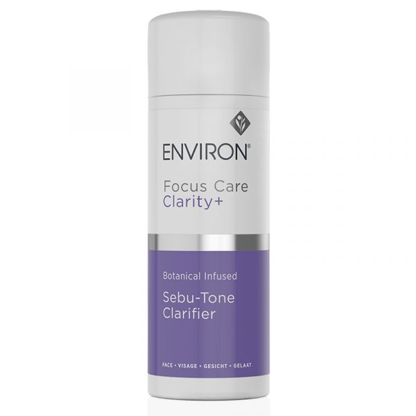 Environ Botanical Infused Sebu-Tone Clarifier