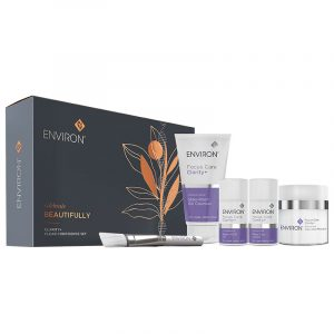 Environ Clarity+ Clear Confidence Set