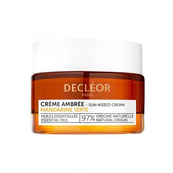 Decléor Green Mandarin Sunkissed Day Cream