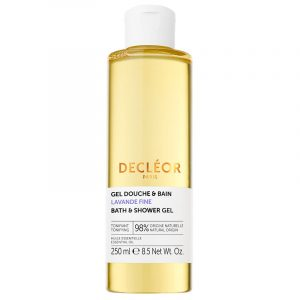 Decléor Lavende Fine Bath & Shower Gel