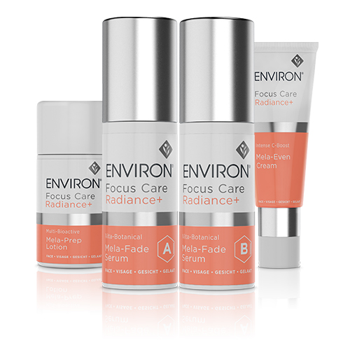 Environ focus care randiance+ range