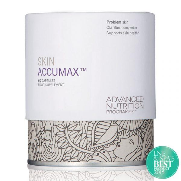 Skin Accumax™