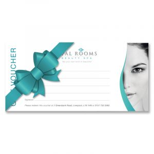 Opal Rooms Beauty Spa Gift Voucher