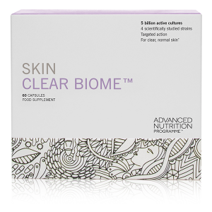 Advanced Nutrition Skin Clear Biome
