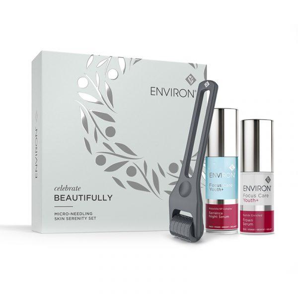 Environ Festive Micro Needling Skin Serenity Set